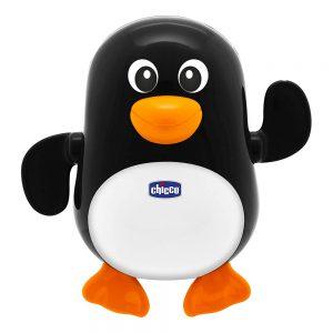 chicco pinguino nuotatore