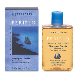 Periplo Shampoodoccia 250 ml