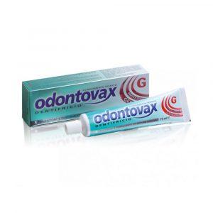 Odontovax G Dentifricio Protettivo Gengive