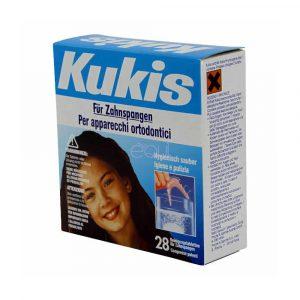 Kukis Cleanser 28 Compresse