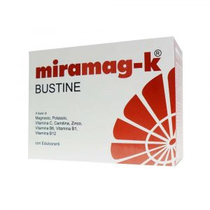 Miramag-K 20 bustine