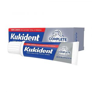 Kukident Complete Antibatterico