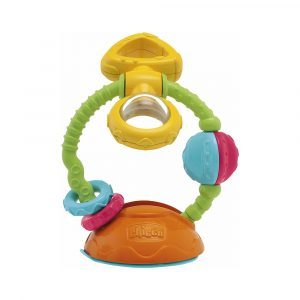 Chicco Gioco Touch & Spin Highchair