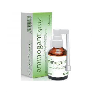 Aminogam Spray 15ml