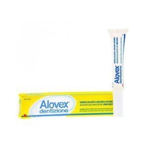 Alovex Dentizione Gel 10ml