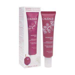 Caudalie Vinosource Crema Velluto Ultra-nutriente Viso 40ml