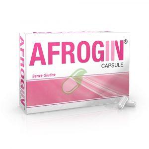 Afrogin 30 compresse