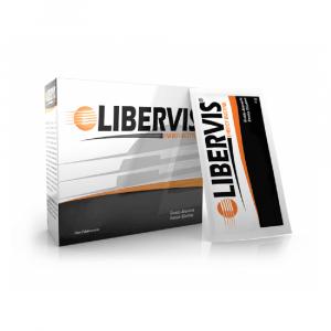Libervis Energy Arancia 20 Bustine