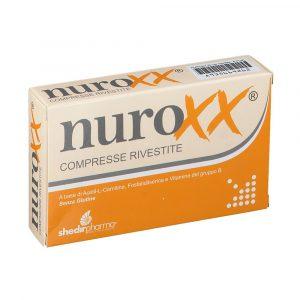 Nuroxx 30 compresse
