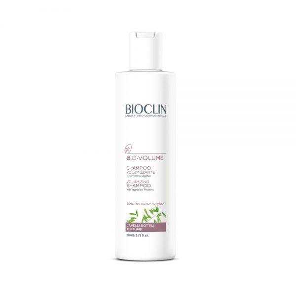 Bioclin Bio Volume Shampoo Capelli Sottili 200ml