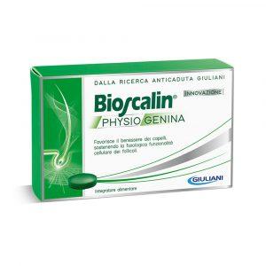 Bioscalin Physiogenina Integratore Alimentare 30 Compresse