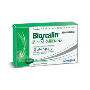 Bioscalin Physiogenina Integratore Alimentare 60 Compresse