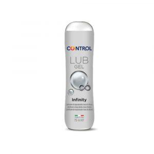 Control Gel Lubrificante Infinity 75ml