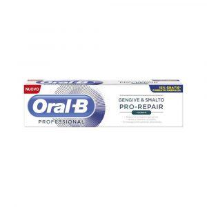 Oral B Dentifricio Repair 85ml