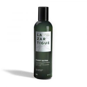Lazartigue Shampoo Purify Extra