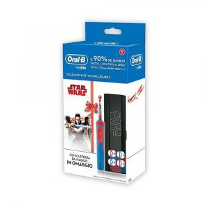 Oral-B Power Star Wars Special Pack