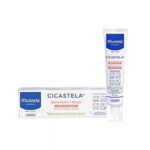 Mustela Cicastela Crema Riparatrice 40ml