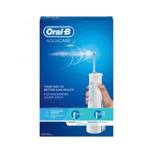 Oral-B Idropulsore Aquacare 4