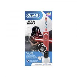 Oral-B Spazzolino Elettrico Bambino Star Wars