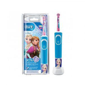Oral-B Spazzolino Elettrico Bambina Frozen