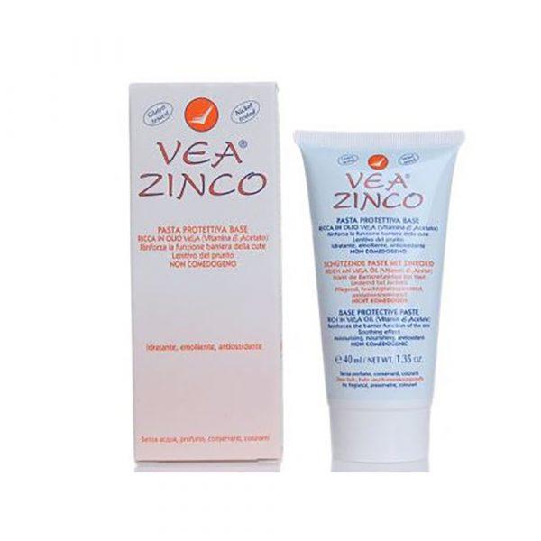 Vea Zinco Pasta Protettiva con Vitamina E 40ml