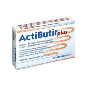 Actibutir Plus 30 compresse
