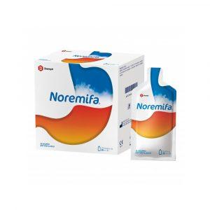 Noremifa 25 bustine 20ml
