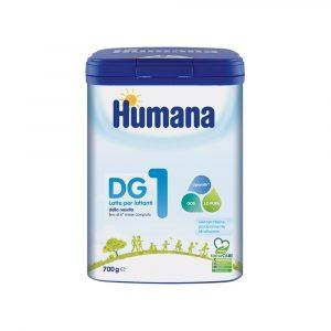Humana DG 1 Natcare 700g