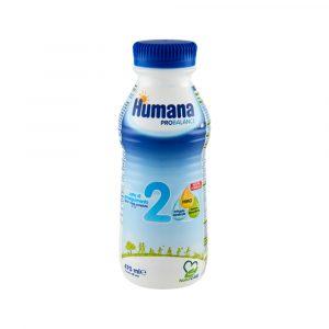 Humana 2 probalance 470ml bottiglia