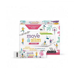 Move&Slim Iodio free 25 stick pack